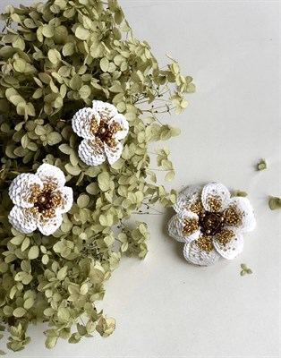 """Цветок """"Орхидея"""" - фото 4572"""