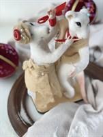 Танцующие мыши